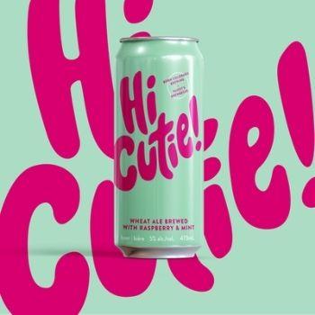 Born Colorado Hi Cutie!