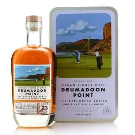 Drumadoon Point Arran Single Malt